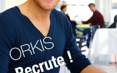 Orkis & Orkis Systems recrutent une assistante commerciale / Web marketing